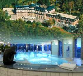 Travel News: Black Forest spa indulgence at the ...